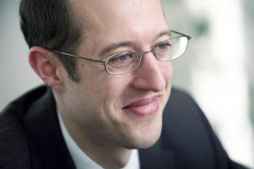 Brancheneinsteiger der Woche: Dr. Andreas Eustacchio