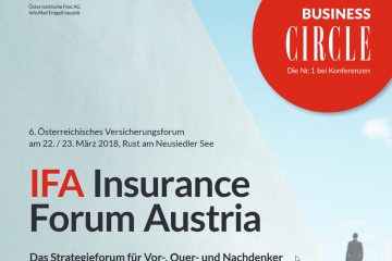 IFA Insurance Forum Austria