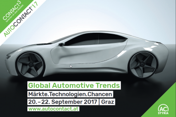 Global Automotive Trends