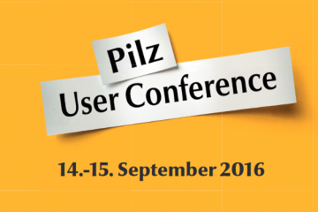 Pilz User Conference